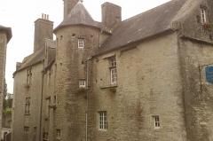Maison dite le Grand Quartier - Français:   Maison du Grand quartier de fr:Valognes