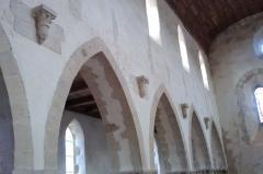 Eglise Saint-Pierre - Église Saint-Pierre de fr:Vesly (Manche)