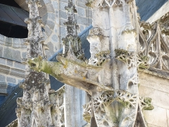 Eglise Notre-Dame - This image was uploaded as part of Wiki Loves Monuments 2012.