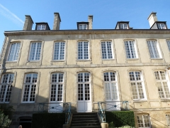 Hôtel Libert - This image was uploaded as part of Wiki Loves Monuments 2012.