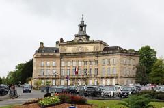 Hôtel de ville - Nederlands: Alençon (Frankrijk): stadhuis