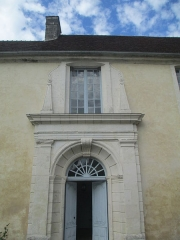 Ancien prieuré de Chènegallon - This building is indexed in the Base Mérimée, a database of architectural heritage maintained by the French Ministry of Culture,under the reference PA00110799 .
