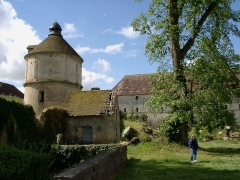 Château d'O - Colombier.