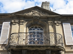 Maison - This image was uploaded as part of Wiki Loves Monuments 2012.
