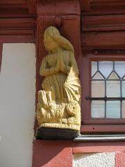 Maison dite de François Ier - This image was uploaded as part of Wiki Loves Monuments 2012.
