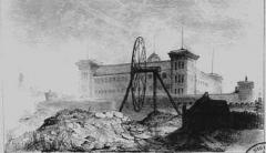 Prison Beaulieu -