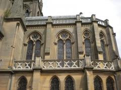 Basilique - Basilique Notre-Dame de la Délivrande, Calvados