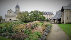 Abbaye Saint-Martin de Mondaye - Abbaye Saint-Martin, Juaye-Mondaye