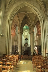 Eglise Saint-Pierre, ancienne cathédrale - Cathédrale Saint-Pierre