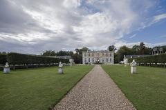 Château de Canon - Français:   Château de Canon, Mézidon-Canon, Calvados, 2017