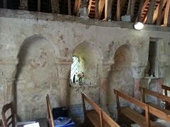 Ancien prieuré - Français:   Prieuré de Saint-Arnoult