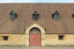 Halles - Français:   Halles de Saint-Pierre-sur-Dives (Calvados)