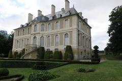 Château de Vendeuvre - Français:   Château de Vendeuvre