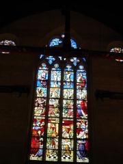 Hôtel-Dieu ou Hospices civils de Beaune - Français:   Chapelle des hospices de Beaune (Côte-d\'Or, France).