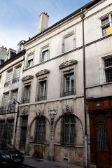 Maison -  Maison 22 rue de Lorraine, Beaune