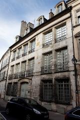 Maison -  Maison 24 rue de Lorraine, Beaune