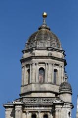 Eglise Saint-Michel -  L'église Saint-Michel à Dijon en Côte d'Or.