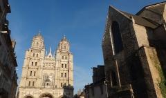 Eglise Saint-Michel - Église Saint-Michel à Dijon