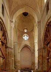Eglise Saint-Philibert - Église Saint-Philibert (Dijon, Côte d'Or, Bourgogne, France).