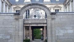 Hôtel des Barres - Français:   Hôtel des Barres, 43 rue Chabot-Charny à Dijon