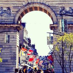 Porte Guillaume - Português: Dijon Vile, Borgonha