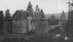 Château -  château Ménessaire