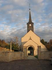 Eglise - Français:   Eglise Saint Apollinaire