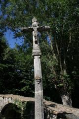Pont sur l'Oze -  Venarey les Laumes Croix