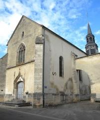 Eglise Saint-Jean - Français:   Église Saint-Jean-Baptiste