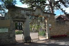 Maison de Lamartine -  Maison natale de Lamartine à Milly-Lamartine (71)