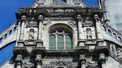 Eglise Saint-Pierre ou Saint-Père - Français:   Église Saint-Pierre d\'Auxerre