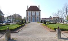 Maison de l'Arquebuse - English: Auxerre,  Burgundy, FRANCE