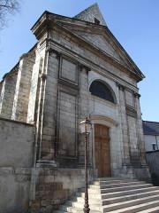 Séminaire - English: Auxerre,  Burgundy, FRANCE