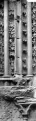 Abbaye Sainte-Colombe -