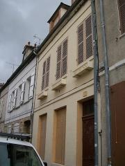 Maison - Français:   Maison (Inscrit)