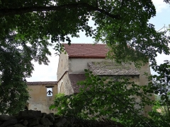 Chapelle de la Cordelle - This building is indexed in the Base Mérimée, a database of architectural heritage maintained by the French Ministry of Culture,under the reference PA00113929 .
