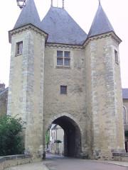 Portes de Sens et de Joigny -