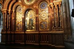 Cathédrale Saint-Pierre - Cathédrale Saint-Pierre de Beauvais - Beauvais - Oise - France - Mérimée PA00079949