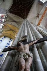 Cathédrale Saint-Pierre - Le plus haut cathedrale de toute la France