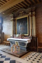 Cathédrale Saint-Pierre -  Chapitre de la Cathédrale Saint-Pierre de Beauvais