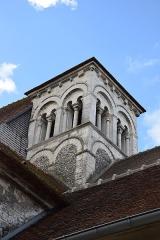 Eglise Notre-Dame de Marissel -  Église Notre-Dame de Marissel