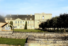 Abbaye Notre-Dame d'Ourscamp - English: Abbaye Notre-Dame d'Ourscamp