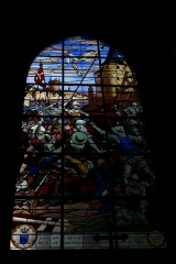 Eglise Saint-Antoine - Français:   L\'église Saint-Antoine à Compiègne (Oise, Picardie, France).