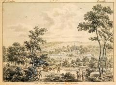 Ancienne abbaye cistercienne de Froidmont -