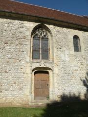 Eglise Saint-Martin - Église Saint-Martin de Lierville