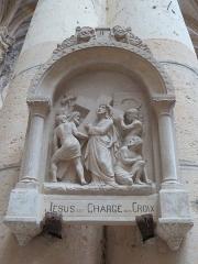 Ancienne abbaye - Français:   Abbaye de Saint-Martin-aux-Bois, située sur la commune de Saint-Martin-Aux-Bois (Oise), à l\'occasion des Journées Européennes du Patrimoine 2018.