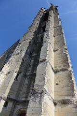 Eglise Saint-Crepin - Français:   Église Saint-Crépin, Château-Thierry, Aisne, France