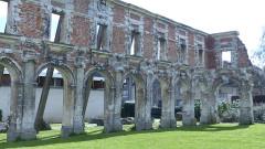 Ancien couvent des Ursulines - Français:   Ancien couvent