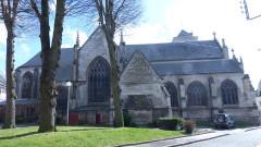 Eglise du Saint-Sépulcre - Français:   Eglise