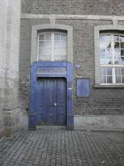 Eglise Saint-Acheul - Amiens - Eglise Saint-Acheul